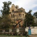 Сергей Аксенов передал караимам ключи от симферопольской кенасы