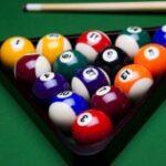 В Евпатории проведут открытый турнир по бильярду
