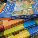 Крым получил 525 тыс. учебников