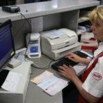 С начала продаж на поезд Симферополь - Москва оформлено более 4 тыс. билетов