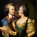 В Феодосии в День города откроют памятную доску Екатерине Великой и Потемкину