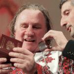 Депардье предложен пост главного винодела Крыма, пишут СМИ