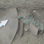 В Херсонесе нашли клад