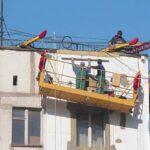 Совмин пообещал провести в Крыму капремонт 57 многоквартирных домов