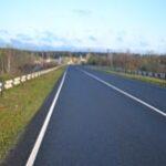 В программу строительства и реконструкции дорог попадут более 485 км в Крыму