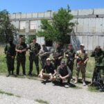 Крымские боевики для востока Украины оказались страйкболистами