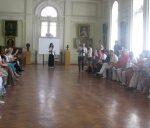 В Симферополе открыли выставку российских художников