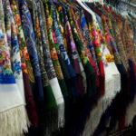 Музей в Севастополе покажет выставку «Русская шаль»