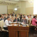 Заседания Совмина Крыма будут показывать в прямом эфире