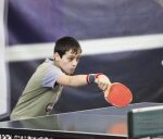 В Симферополе пройдет юношеский теннисный турнир