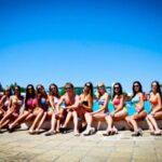 Украинка стала первой вице-мисс на конкурсе красоты в Севастополе