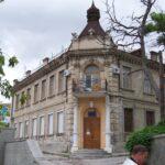 Греки попросили отдать под музей здание ЗАГСа в Бахчисарае
