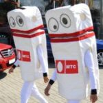 В Крыму перестала работать связь «МТС-Украина»