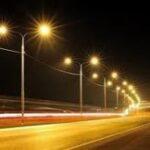 На трассе Симферополь – Ялта восстановят освещение