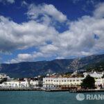 Около 3 млн россиян отдохнули в Крыму с начала сезона