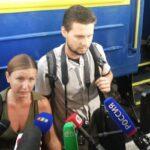 Пропавшие в Украине крымские журналисты вернулись на полуостров