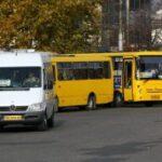 В Симферополе пересмотрят схему движения маршруток в пользу «Крымавтобуса»