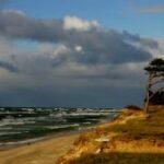 На неделе в Крыму ожидается жара и грозы