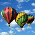 На фестивале в Феодосии сделают бесплатные полеты на воздушных шарах