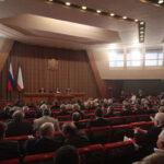 Госсовет Крыма выберет главу республики 9 октября