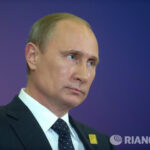 """Путин проведет в Крыму """"открытый разговор"""" с парламентариями"""
