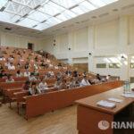 Финансирование развития Крымского федуниверситета составит 5 млрд руб