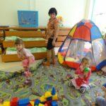 Совмин насчитал в очереди в детсады Крыма 17 тыс. детей