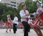 В Евпатории создали четыре национально-культурных автономии