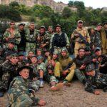 В Крыму открылся казачий военно-патриотический лагерь «Крым-СИЧ»