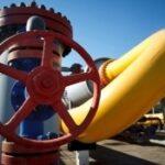 Херсонщина хочет обогреться зимой крымским газом