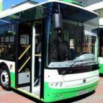 Власти Севастополя планируют пустить троллейбусы в Ялту