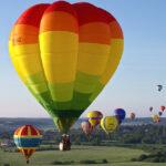 В начале сентября в Коктебеле устроят фестиваль воздухоплавания «Воздушное братство»