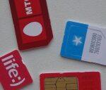 На следующей неделе в Крыму прекратят работу украинские мобильные операторы
