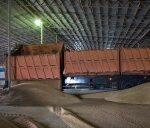 Урожай зерна в Крыму продадут в государственный фонд