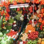 На выходных в Симферополе проведут сельскохозяйственные ярмарки