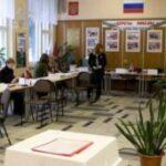 В крымских школах день после выборов сделают выходным