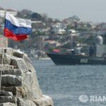 Минобороны: Россия усилит группировку береговой охраны в Крыму