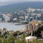 Энергию ветра и солнца используют для электроснабжения Крыма