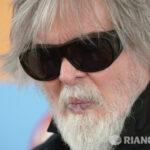 Харрелл и его группа рады, что участвуют в Koktebel Jazz Party в Крыму