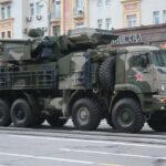 """""""Панцирь"""", """"Бук"""" и Су-34: чем предлагают усилить войска в Крыму"""
