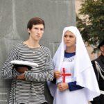 В Симферополе почтили память воинов, павших в Крымской войне