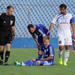 «ТСК» потерпела первое поражение в российском чемпионате