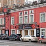 Театр на Таганке покажет две постановки в Крыму