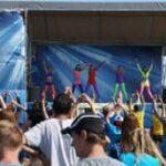 В Крыму состоится молодежный фестиваль «Ты можешь!»