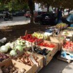 В Симферополе планируют ужесточить штрафы за стихийную торговлю