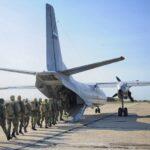 Шойгу: развертывание полноценной группировки на Крымском направлении - приоритетная задача
