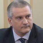 Аксенов: попытки блокировать Крым навредят гражданам Украины