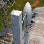 Arianespace стала лидером рынка коммерческого запуска спутников