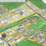 В Крыму построят три индустриальных парка за 123 миллиона долларов