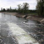 Ремонт Северо-Крымского канала вернет руслу проектные мощности